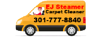 EJ Steamer Carpet Cleaner