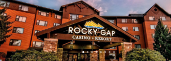 Rocky Gap Casino and Resort